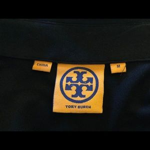 Tory Burch Tops - Tory Burch Blouse with Logo Buttons.